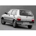 Fiat Uno Window Sox
